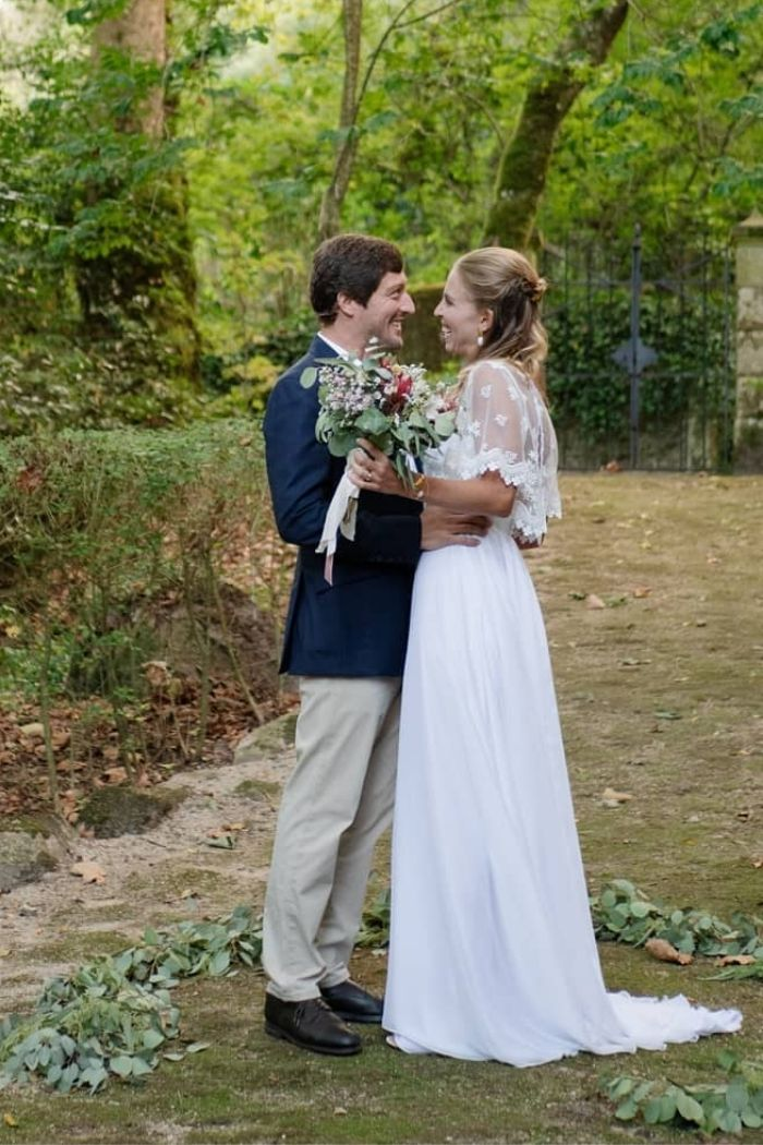 Elopement Wedding Mio Oliveira