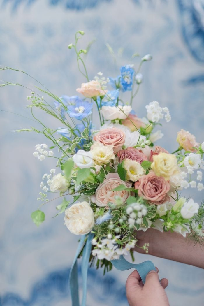 bouquet casamento ecológico