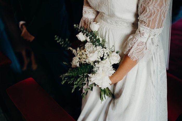 Casamento na Pousada de Amares
