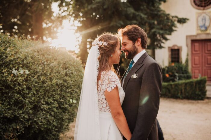 casamento na Quinta Pé da Serra em Sintra