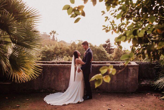 Quinta do Pé da Serra, Casar em Sintra