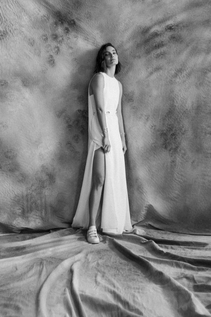 vestido Carta Branca Noiva