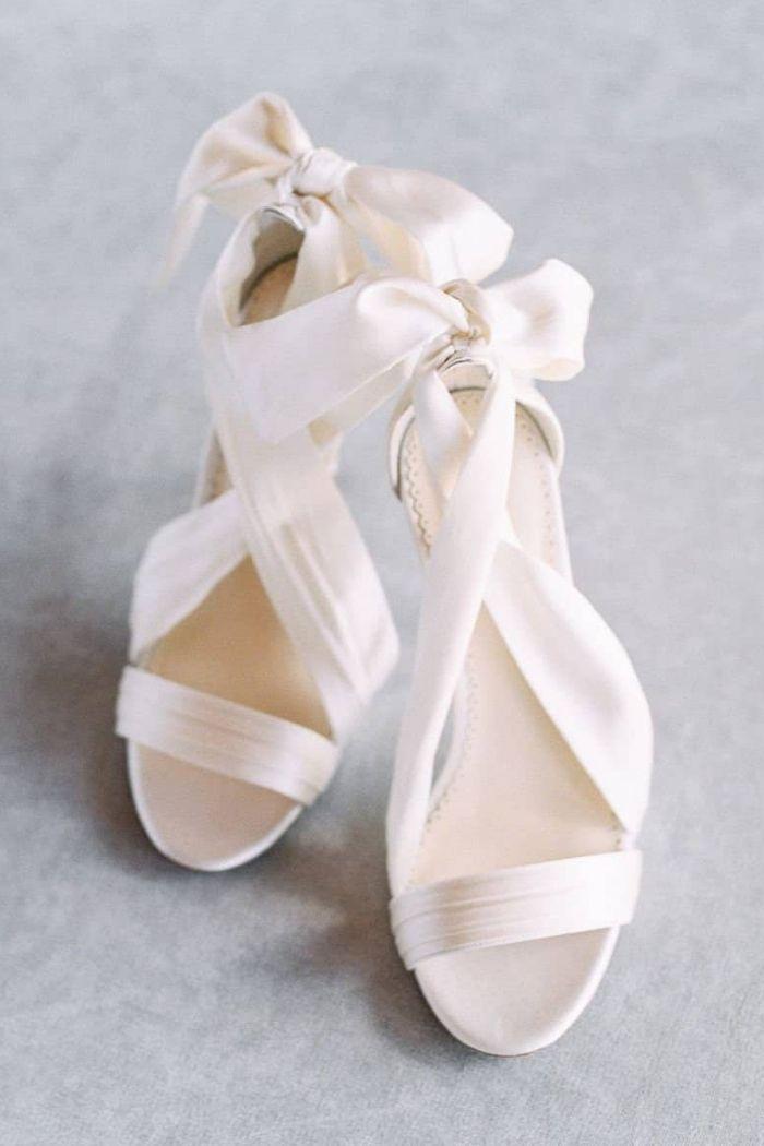 Sapatos Kate da Bella Belle Shoes na ANNA WALKER