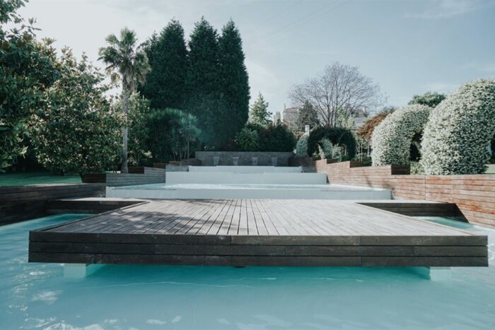piscina quinta da quintã