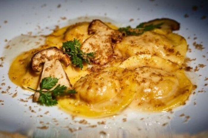 Gusto by Heinz Beck, Almancil, Loulé (chef Libório Buonocore)