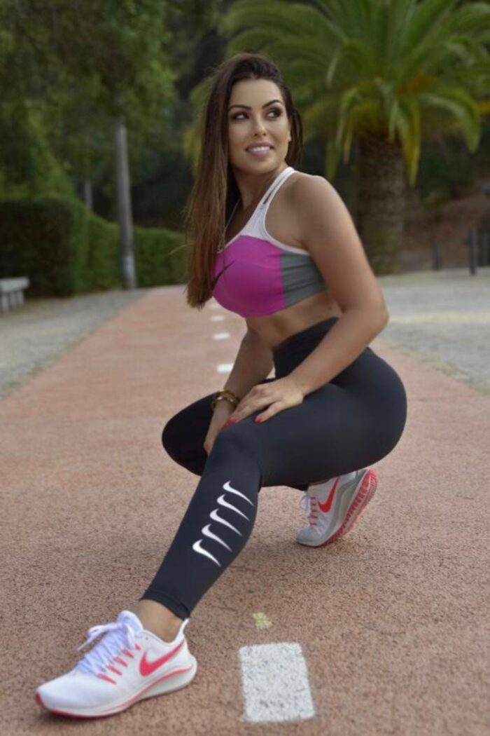 Isabel Conde IFitnessYou