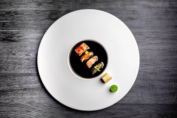 Vistas, Vila Nova de Cacela chef Rui Silvestre