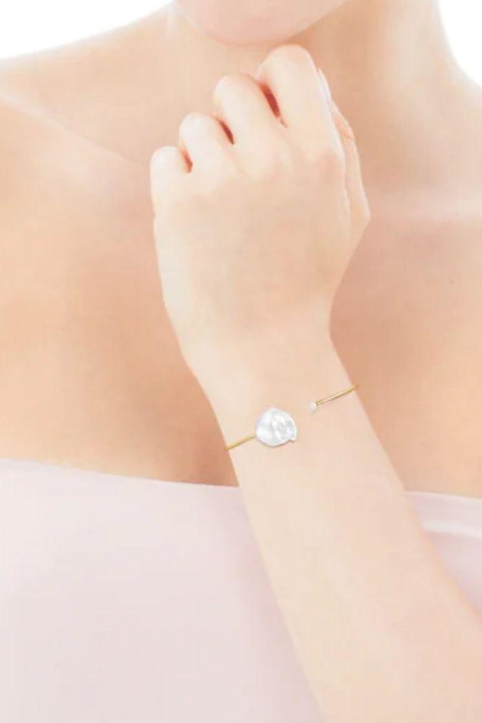 pulseira Tous casava-me assim