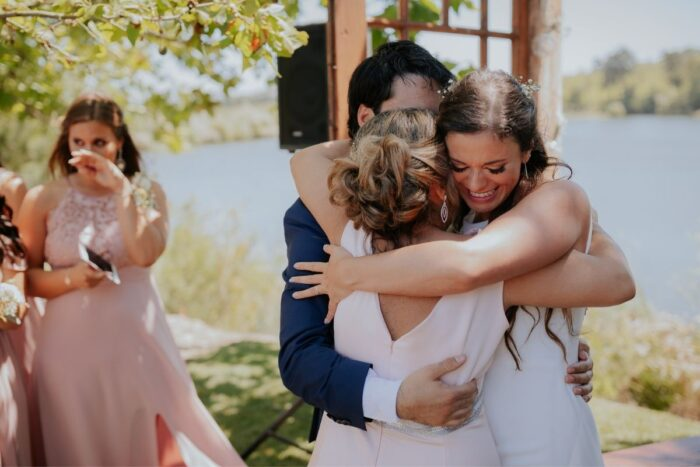 abraços casamento emoção makemyday