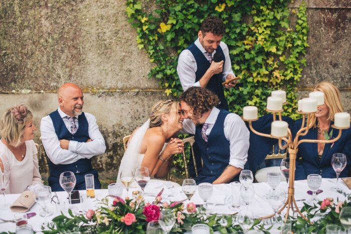 Casamento ADELE & JONATHAN Aguiam Wedding Photography