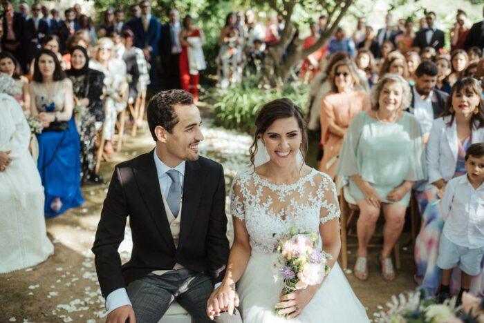 casamento ao ar livre Sintra