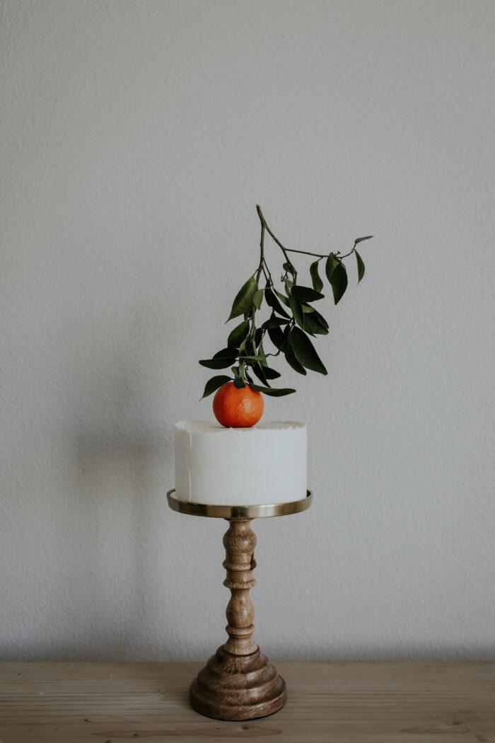 bolo de casamento bttrcrm cakery foto Hannah posey photography