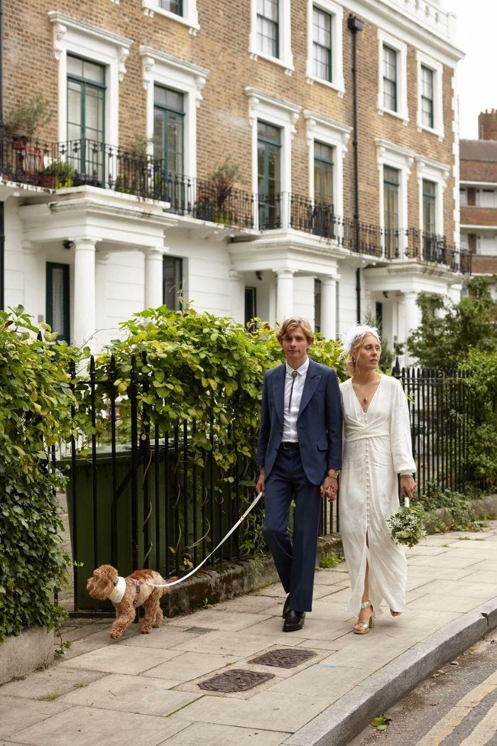 casamento Iris Herscovici em Londres