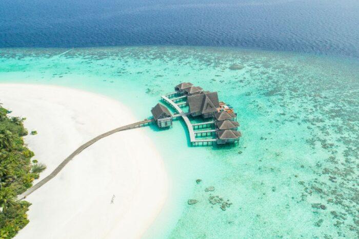 maldivas lua de mel viagem a dois