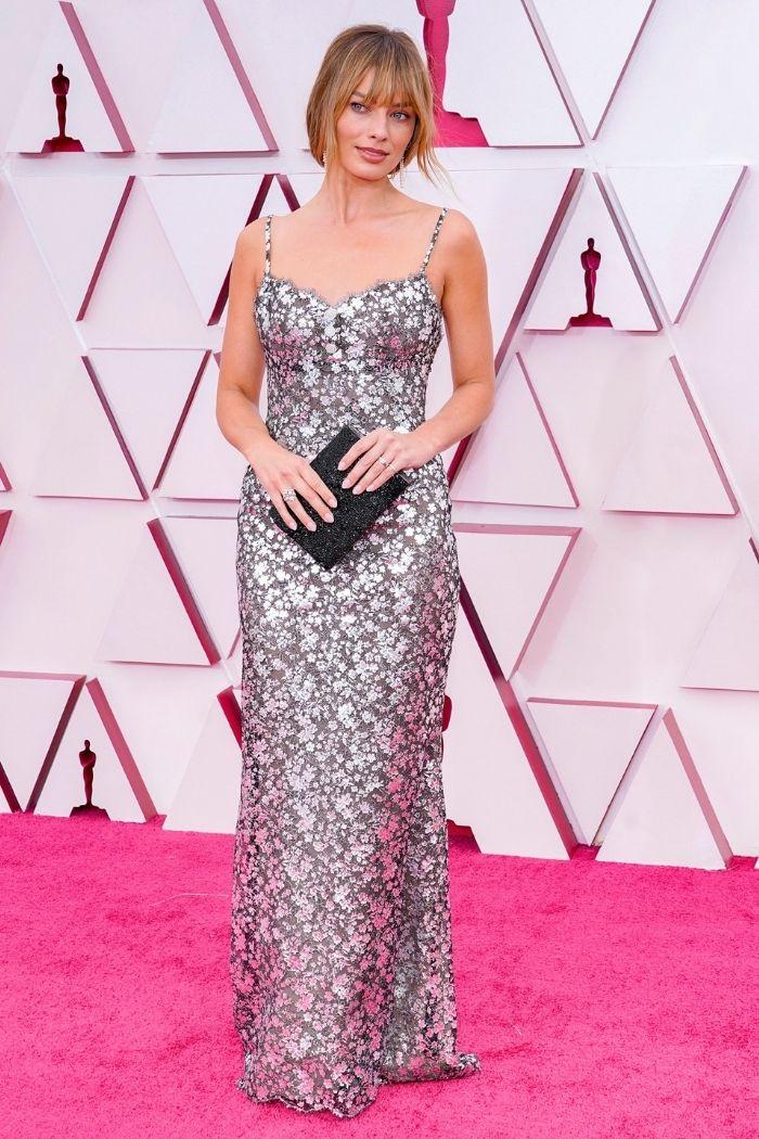 Margot Robbie oscares 2021