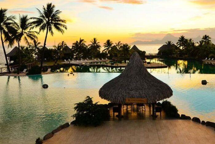 PolinesiaFrancesa Tahiti Lua de mel na Polinésia Francesa