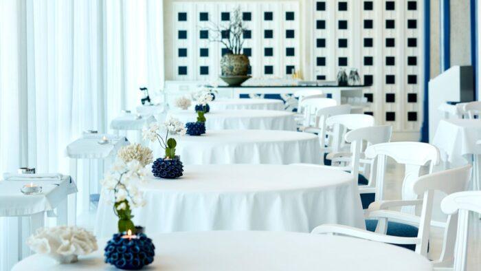 Restaurante Vista, Portimão Estrelas michelin 2021 algarve